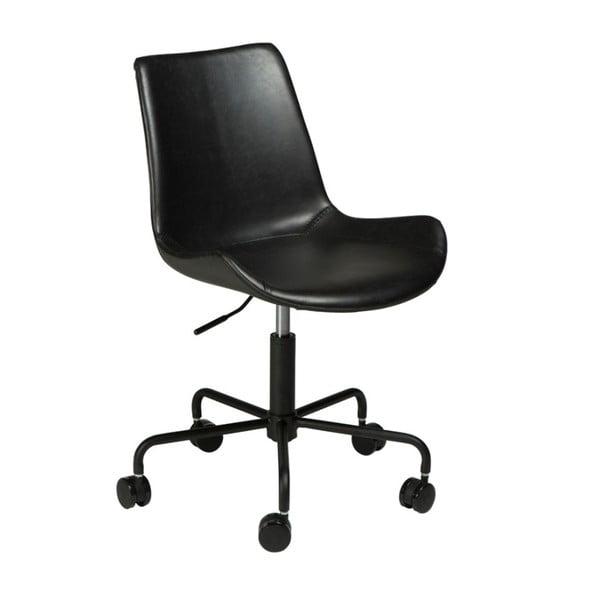 Scaun de birou DAN-FORM Denmark Hype, negru