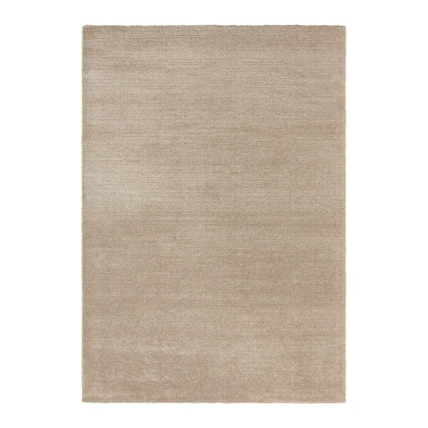 Hnědobéžový koberec Elle Decor Glow Loos, 200 x 290 cm