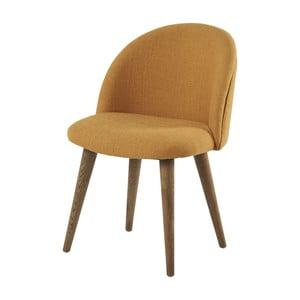 Židle Hanjel Kolding Mustard