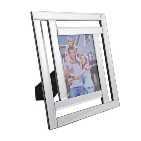 Fotorámeček Surface Mirror, 24x20 cm