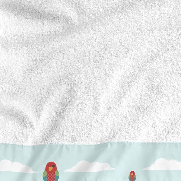Set osušky a ručníku Happynois Pirata