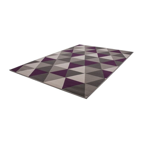Koberec Stella 200 Multi Violet, 160x230 cm