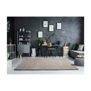 Šedý koberec Universal Khitan Liso Grey, 190 x 280 cm