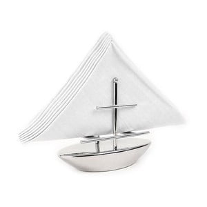 Stojánek na ubrousky Sail