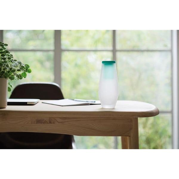 Zelená skleněná karafa XD Design Hyta