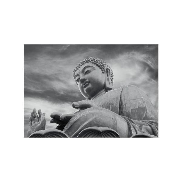 Velkoformátová tapeta Buddha, 366x254cm