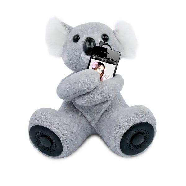 Hi-Koali Koala, šedá
