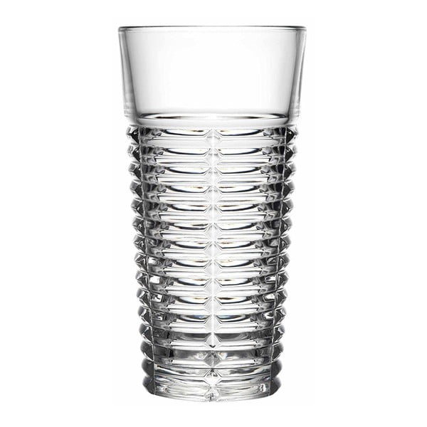 Pahar din sticlă La Rochére Tempo, 340 ml