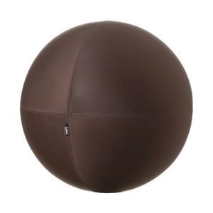Sedací míč Ball Single Coffee Bean, 55 cm