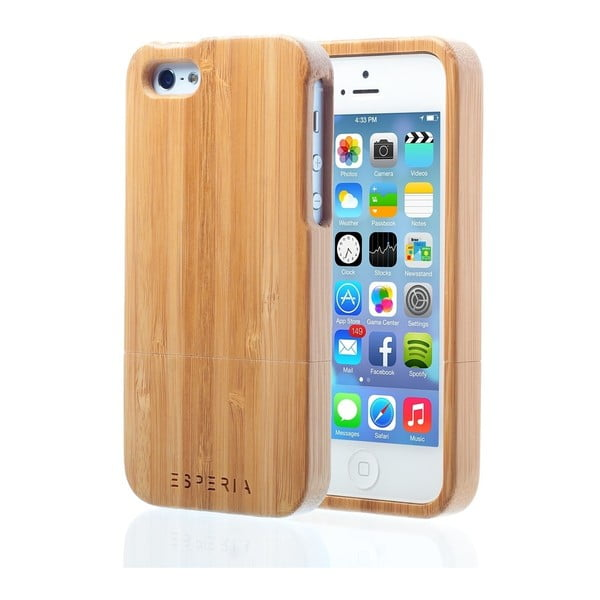 ESPERIA Allure Bamboo pro iPhone 5/5S