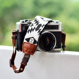 Popruh Bow Tie
