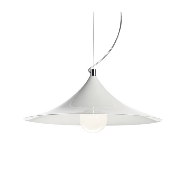Lustră Evergreen Lights Lamp White