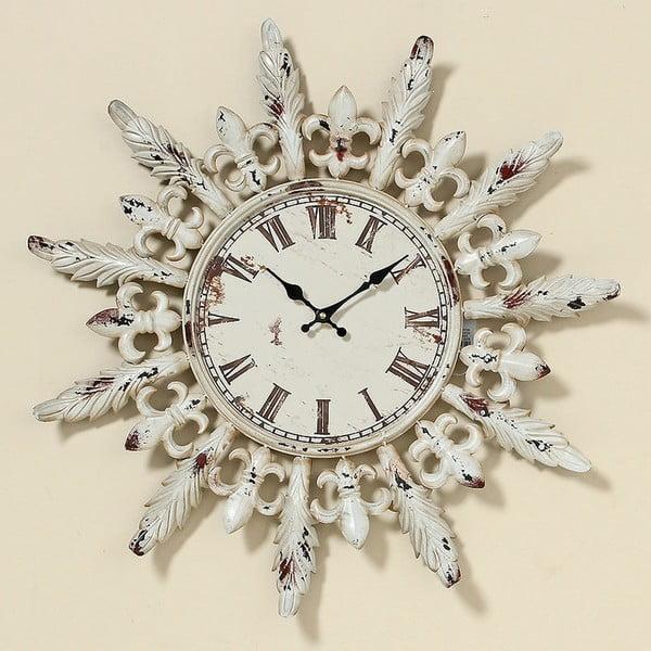 Nástěnné hodiny Vural, 66 cm