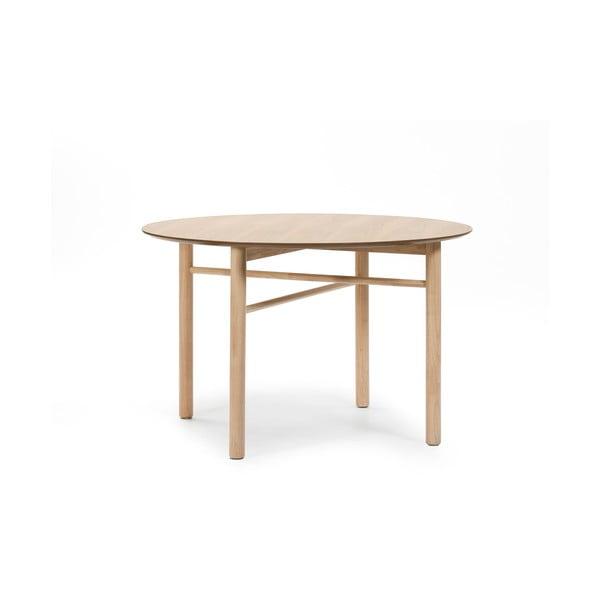 Okrúhly jedálenský stôl Teulat Junco, ø 120 cm