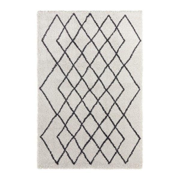 Passion Bron világosszürke szőnyeg, 80 x 150 cm - Elle Decor