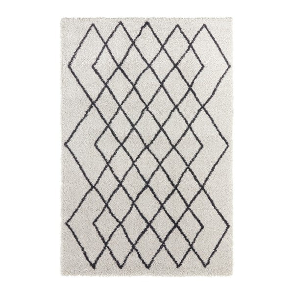 Světle šedý koberec Elle Decor Passion Bron, 80 x 150 cm