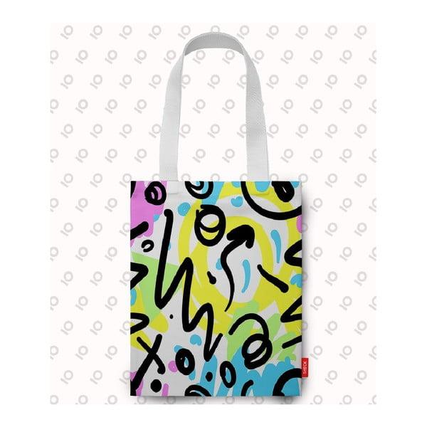 Textilní taška Tottina T44