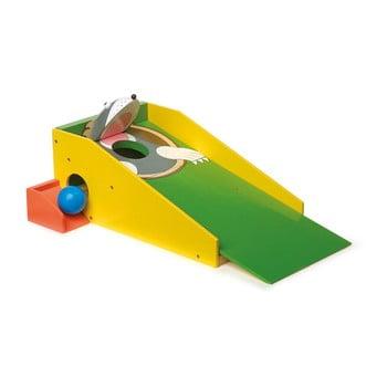 Set golf pentru copii Legler Crazy Mole de la Legler