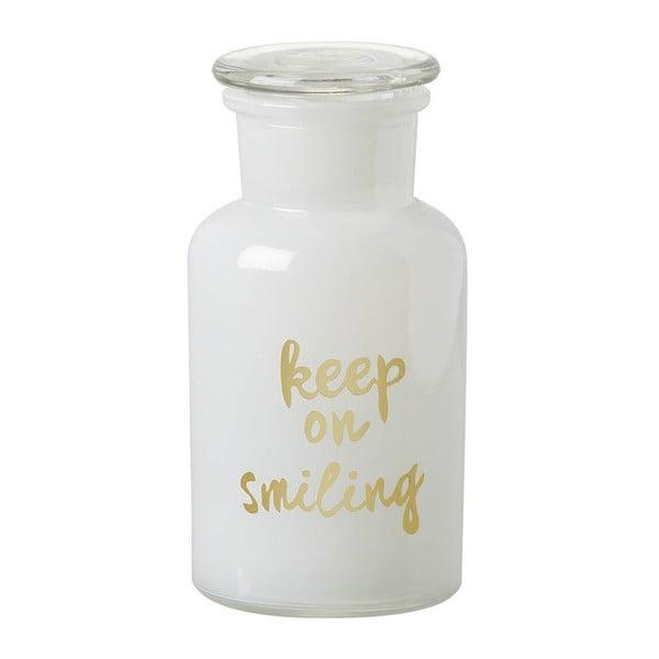 Váza Parlane Keep on Smiling