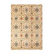 Béžový koberec Mint Rugs Diamond Ornament, 160x230cm