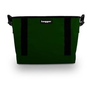 Vak Tagger Crew Messenger, tmavě zelený