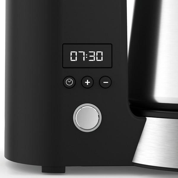 Nerezový kávovar na překapávanou kávu WMF Thermo To Go, 7,5 dl