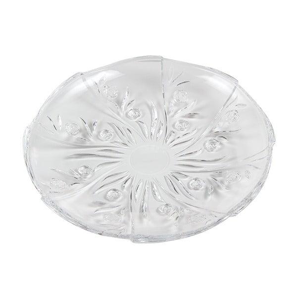Bol din sticlă Santiago Pons Roses, ⌀ 33 cm
