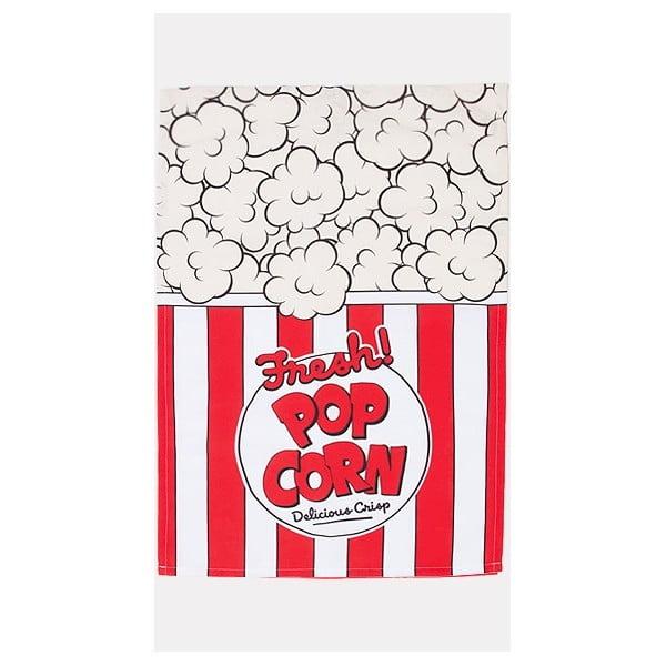 Utěrka Popcorn