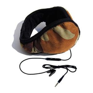 Hi-Ear Klapky na uši se sluchátky Nappa Mimetico