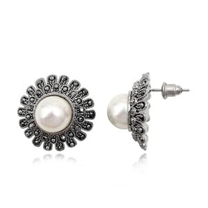 Náušnice Pearl Beauty