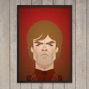 Plakát The Imp, 29,7x42 cm