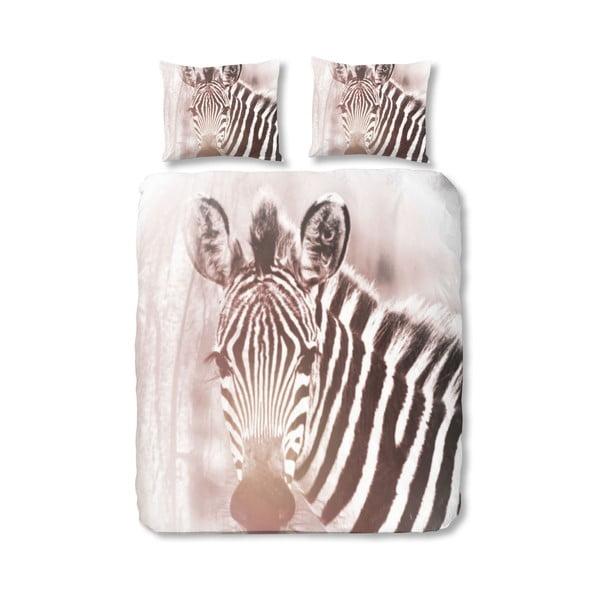 Povlečení Zebra, 200x200cm