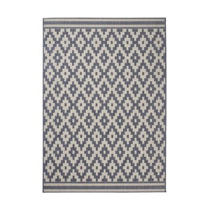 Covor Think Rugs Cottage, 120 x 170 cm, antracit