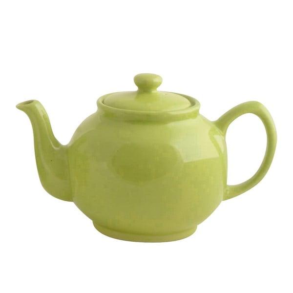 Čajová konvice Brights Green, 1100 ml