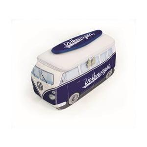 Gentuță cosmetică VW Bus albastră