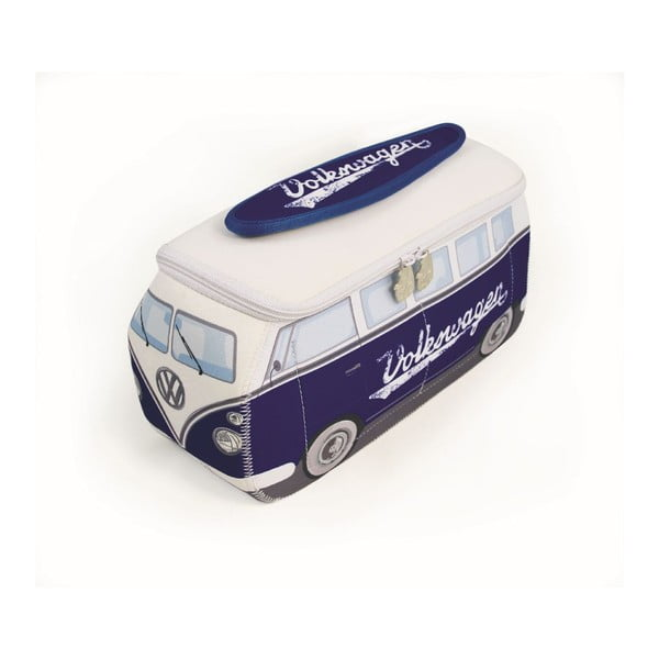 Kosmetická taška VW Bus, modrá