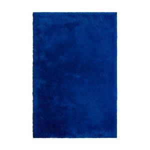 Modrý koberec Obsession Royal, 150 x 80 cm