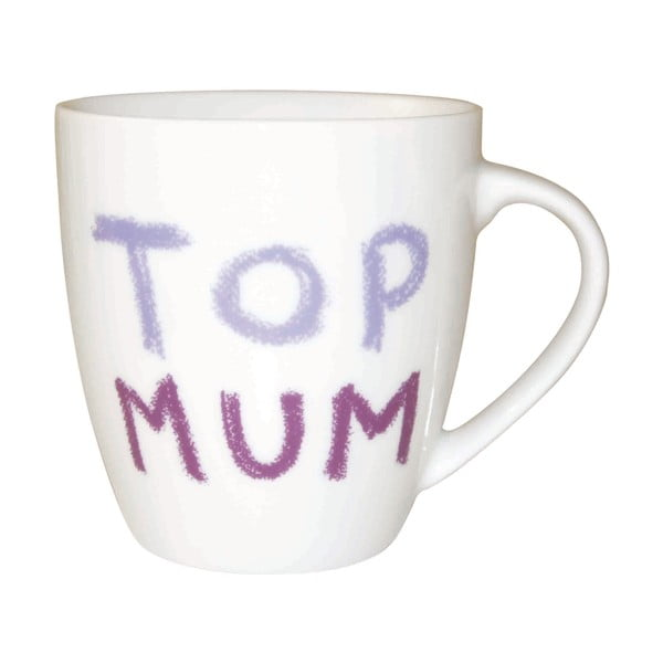 Hrnek Top Mum, Jamie Oliver, 355 ml