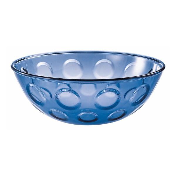 Tmavě modrá miska Fratelli Guzzini Bolli, 30 cm