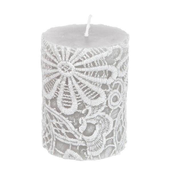 Svíčka Lace S