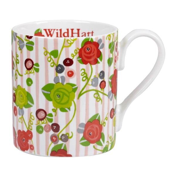 Hrnek JD Wild Heart, 340 ml