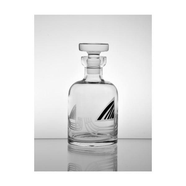 Whisky set Kon-Tiky