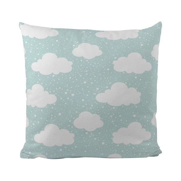 Polštář Sleepy Clouds, 50x50 cm