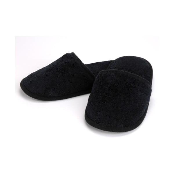 Papuče Black, vel. 42/44