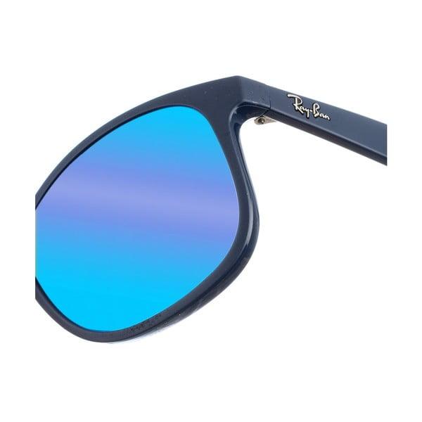 Unisex sluneční brýle Ray-Ban 4206 Navy 55 mm