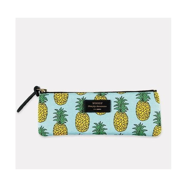 Pouzdro na tužky Pineapple