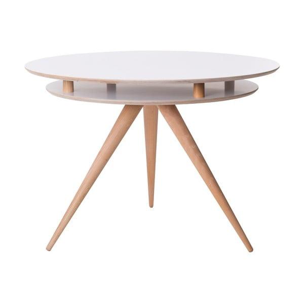 Triad fehér étkezőasztal - Ragaba
