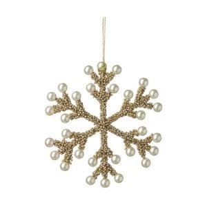 Závěsná dekorace Parlane Snowflake