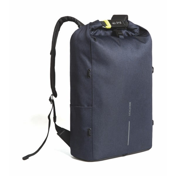 Urban Lite kék biztonsági hátizsák - XD Design