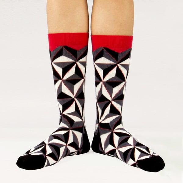 Șosete Ballonet Socks Prism, mărimea 36-40